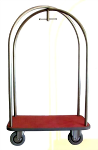 Carro Maletero Mod. 910